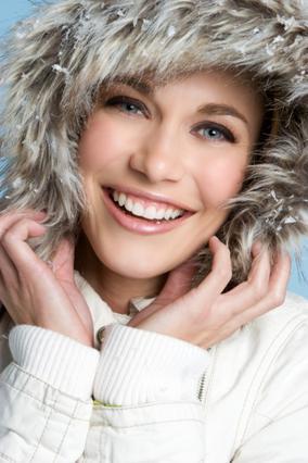 Μάθε πώς θα γίνεις η απόλυτη κούκλα και στο κρύο!