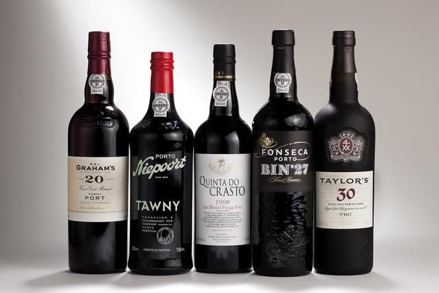 Port, το κρασί των αισθήσεων