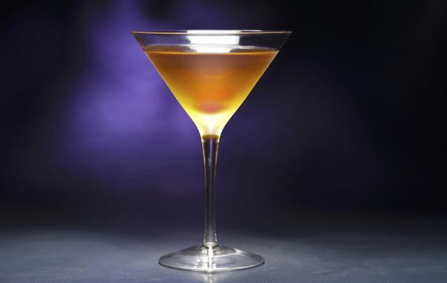 Ρομπ Ρόι κοκτέιλ (Rob Roy cocktail)