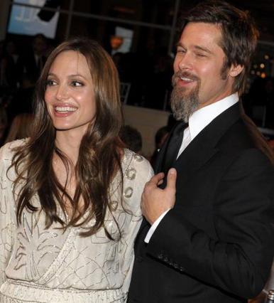 Τα γέλια έχουν πάψει προ καιρού για το διάσημο ζευγάρι!