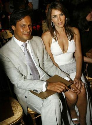 Το 2006, όταν ήταν ερωτευμένοι ακόμη...