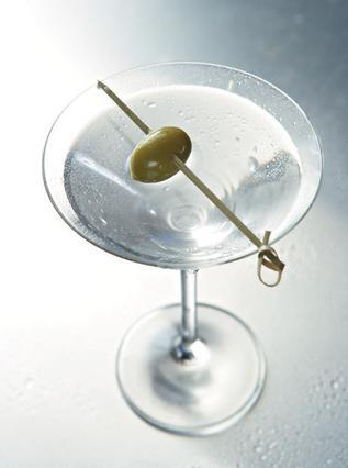 Το ποτό του «007»