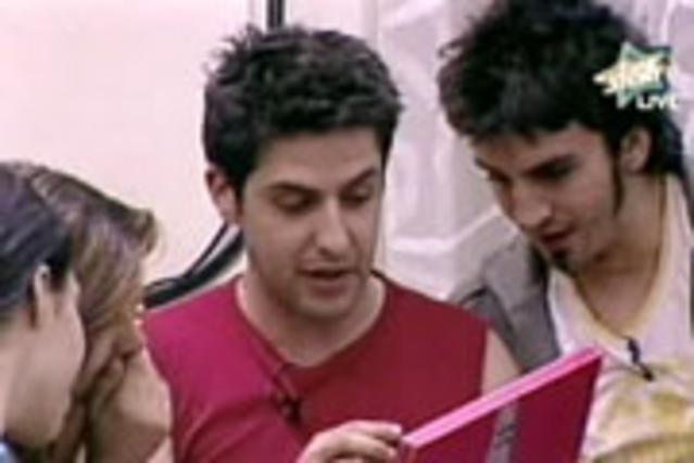 Ελληνοτουρκικός έρωτας στο Fame Story!