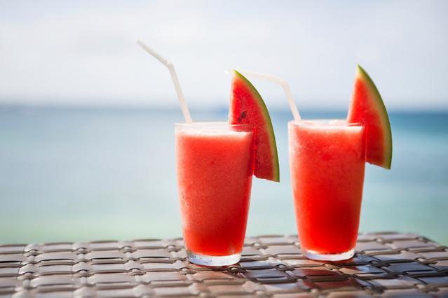 Δροσιστικό cocktail