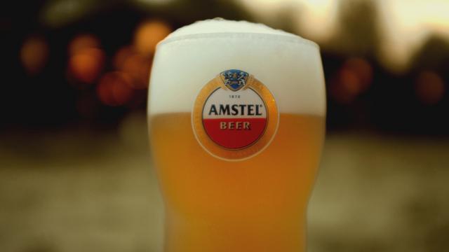 Πάμε Για Μια Μπίρα; : Η νέα πρόταση της Amstel