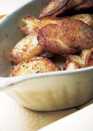 Πατάτες πιπεράτες