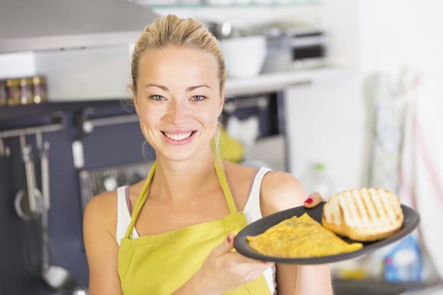 Εσύ πώς συνδυάζεις τις τροφές;