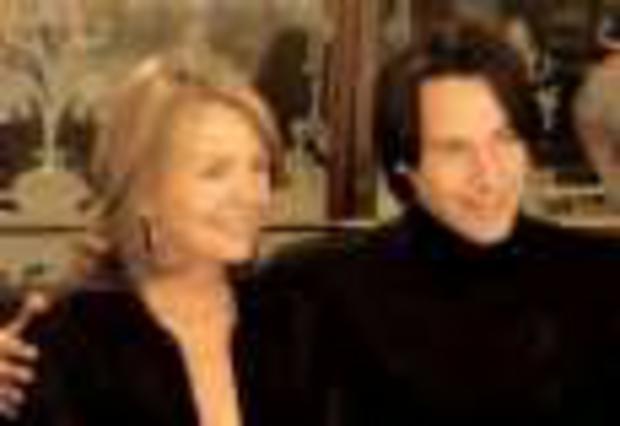 Κίτον - Ριβς: Ναι, είναι ζευγάρι!