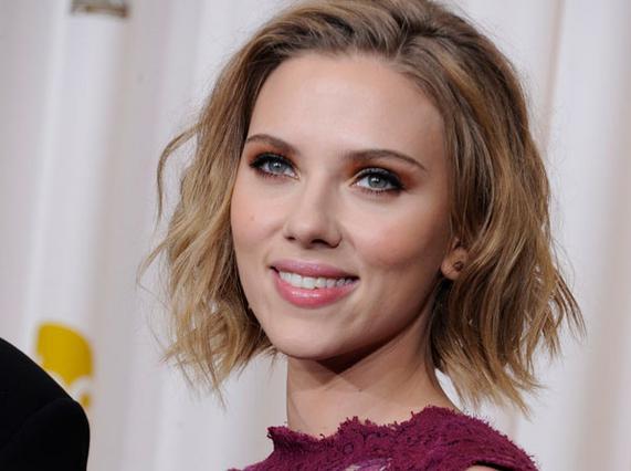 Η Scarlett Johansson ετοιμάζει το δικό της brand περιποίησης