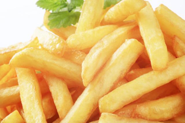 Τα μυστικά για σούπερ πατάτες