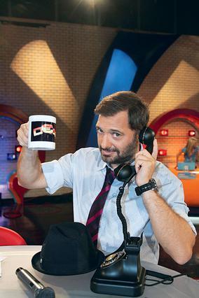 Χρήστος Φερεντίνος: Η κατάσταση οδηγεί τον κόσμο στα τηλεπαιχνίδια