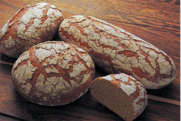 Είπαμε το ψωμί, ψωμάκι!