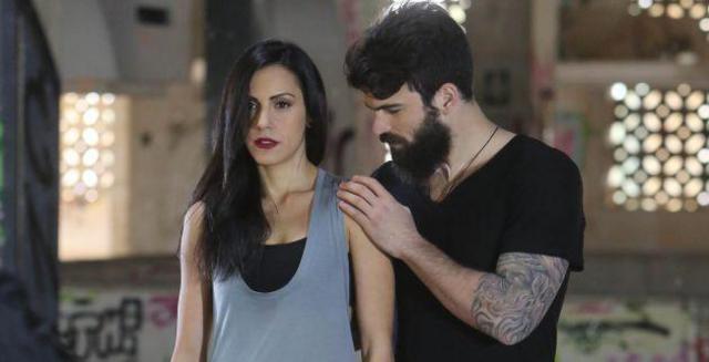 Πίκρα: Το μοντέλο Αλεξάνδρου «αδειάζει» ερωτικά την Σπανού