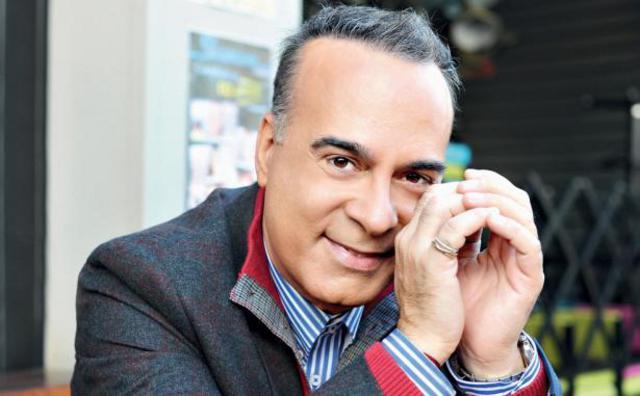 Σεργουλόπουλος: Όσα είπε για τη μητέρα του γιου του
