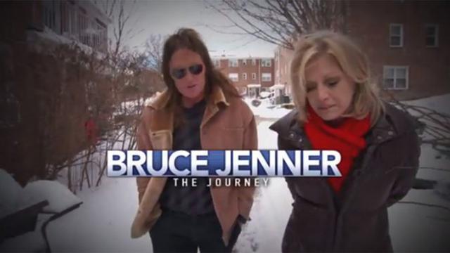 Μπρους Τζένερ: Νέο τίζερ από τη συνέντευξη για την αλλαγή φύλου