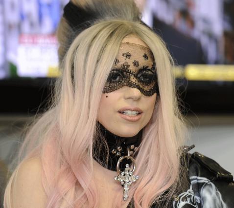 Πονεμένο παιδί τελικά αυτή η Gaga!
