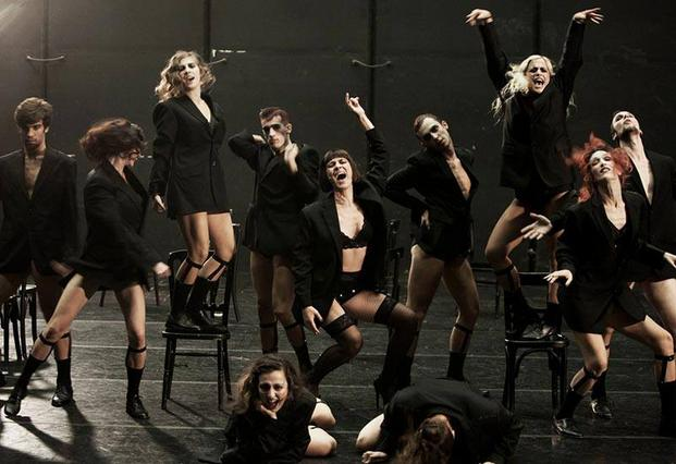 Intimissimi/Calzedonia υπερήφανοι χορηγοί του Cabaret