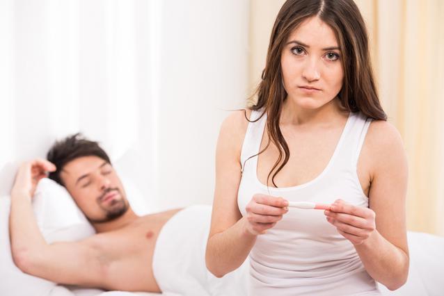 Πώς να μείνεις έγκυος όταν δυσκολεύεσαι