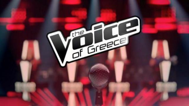 Μάθε ποιο είναι το  ζευγαράκι  του  Voice