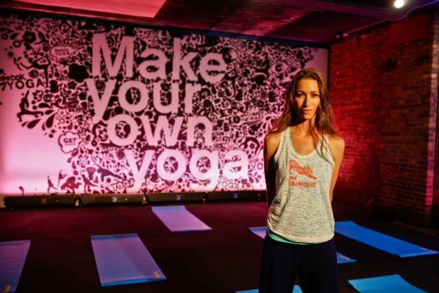 Τέλεια συλλογή Reebok Yoga