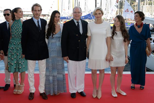 058e973fafc2 Ακόμη ένα πριγκιπόπουλο γεννήθηκε στο Μονακό!