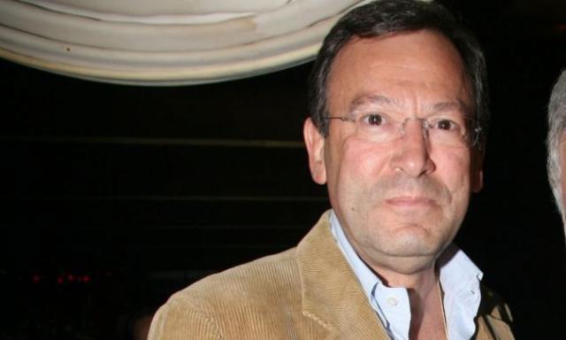 Φουστάνος: Η σύντροφος του είναι μικρότερη από την κόρη του!
