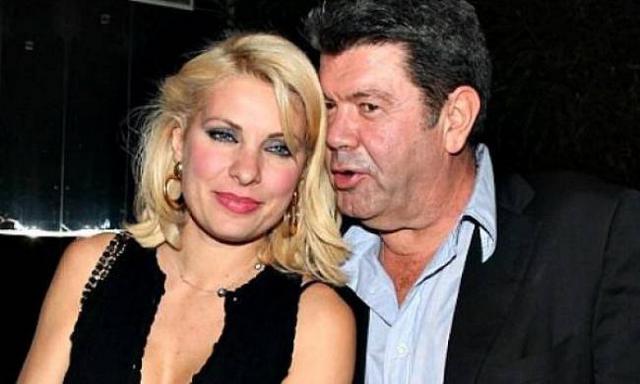 Ο Λάτσιος ζητά εκατομμύρια & η Ελένη απαντά με αγωγή