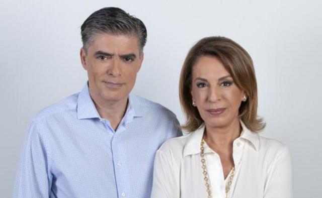 ONline: Νέα εκπομπή με Όλγα Τρέμη & Νίκο Ευαγγελάτο