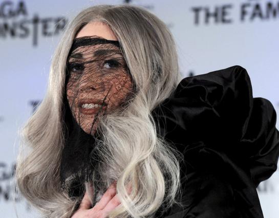 Τα καμώματα του πρώην πίκραναν την Lady Gaga