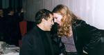 Ξαρχάκος: Ο μεγάλος έρωτας με Καρύδη & ο γάμος με Σαΐα (φωτό)