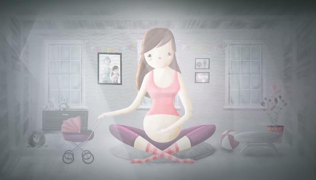 Καμπάνια ενημέρωσης για την ψυχική υγεία της εγκύου & της νέας μητέρας