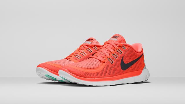 H Nike παρουσιάζει τη συλλογή Free για το 2015