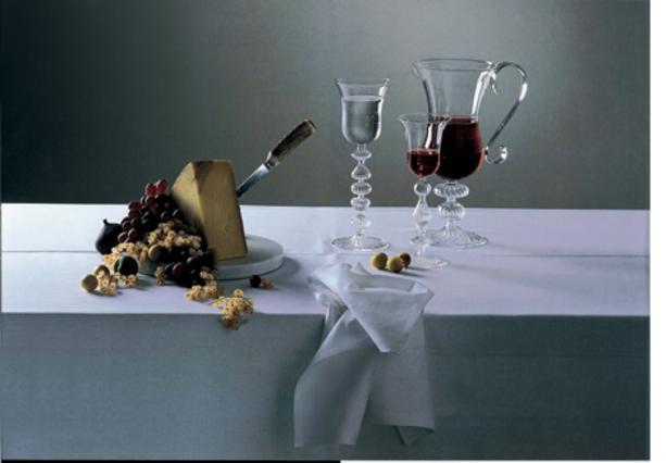 H μόδα του ελληνικού κρασιού