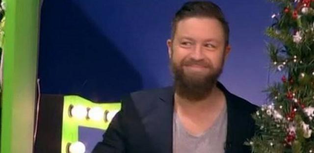 Βαρδής: Η πρώτη τηλεοπτική εμφάνιση μετά το χαμό του πατέρα του