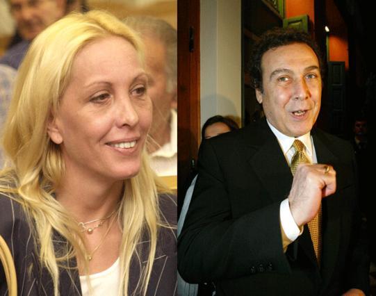 Θα δώσει DNA η κόρη του Βοσκόπουλου; Η απόφαση του εφετείου!