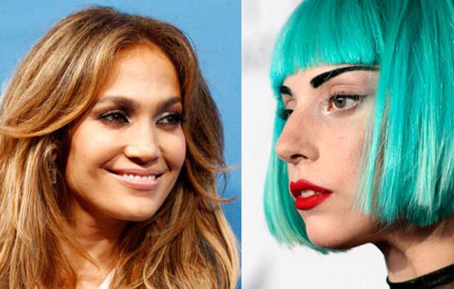 Έμπνευση για τη Λόπεζ η Gaga