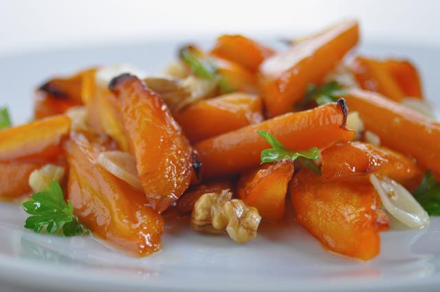 7 ιδέες για να γίνουν νόστιμα τα καρότα