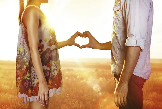 Τα 8 σημάδια ότι είναι ο άντρας της ζωής σου