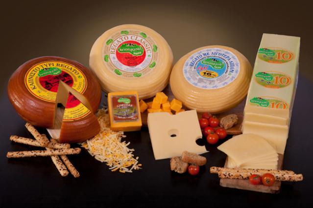 Πλούσια γεύση με τα πεντανόστιμα τυριά Kerrygold