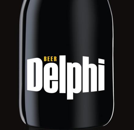 Delphi: η νέα premium μεσογειακή μπύρα