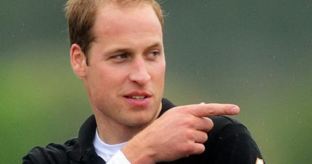 Χτυποκάρδια στα θρανία  για τον πρίγκιπα Γουίλιαμ