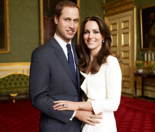 Η Κέιτ θέλει να δει ο Ουίλιαμ το νυφικό, μόνο την ημέρα του γάμου!