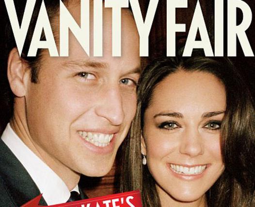 Μια φωτογραφία που δεν είχε δημοσιευτεί ξανά κοσμεί το εξώφυλλο του περιοδικού Vanity Fair για τον Ιούλιο