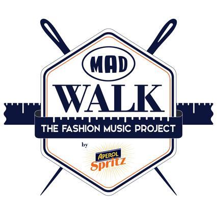 Το 5ο MadWalk by Aperol Spritz-The Fashion Music Project
