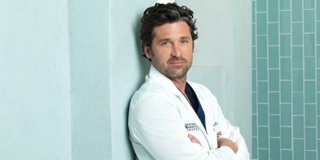 Τελείωσαν  τον ΜακΝτρίμι από το  Grey's Anatomy  (vds)