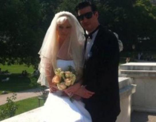 Συγκίνηση: Παντρεύτηκε η Τζούλια
