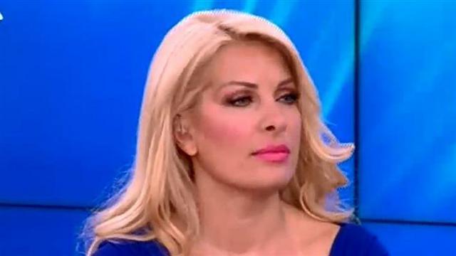 Ελένη: «Άδειασε» τον Λάτσιο μέσα από την εκπομπή της