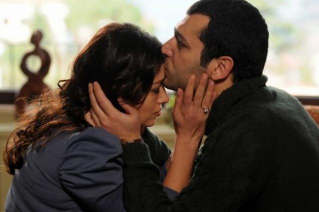Έρωτας & Τιμωρία: Ξανά μαζί Γιασεμίν και Σαβάς