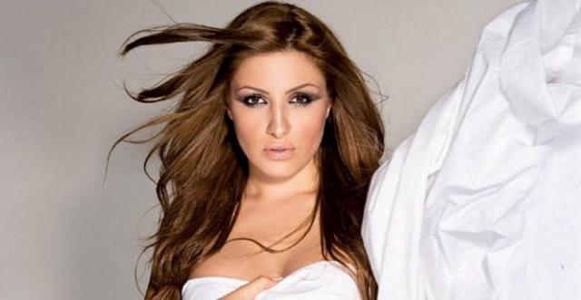 Παπαρίζου: Η παρέα με τον πρώην της Τζούλιας!