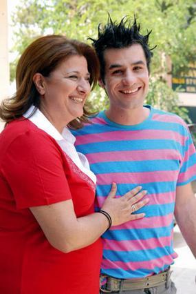 Κωνσταντινίδου: Μιλά για το νεότερο σύντροφο της